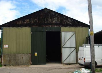 Industrial to let in Meadowlands Farm, Slugwash Lane, Haywards Heath RH17