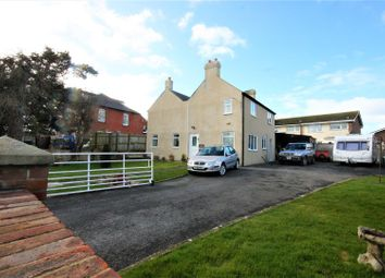 Thumbnail 4 bed detached house for sale in Putton Lane, Chickerell, Weymouth
