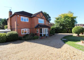4 bed detached house for sale in Woods Road, Caversham, Reading RG4