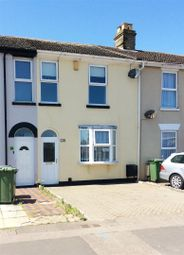 Thumbnail 2 bed terraced house for sale in Southtown Road, Great Yarmouth, Suffolk