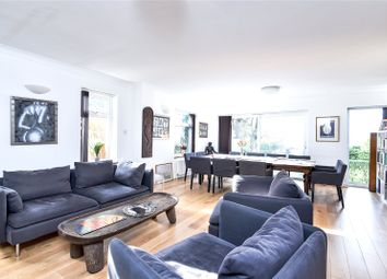 5 bed detached house for sale in Rathgar Close, Finchley N3