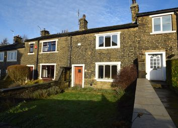 Thumbnail 2 bed cottage for sale in Highgate, Heaton, Bradford, West Yorkshire