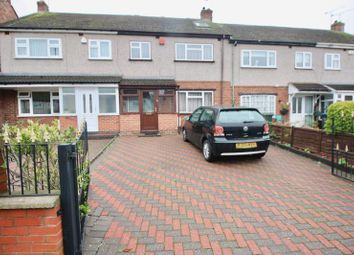 Thumbnail 4 bedroom terraced house for sale in Elkington Street, Coventry