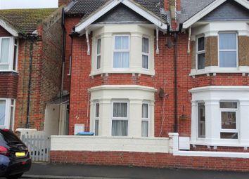 Thumbnail 2 bedroom flat to rent in Lyon Street, Bognor Regis