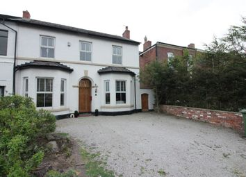 Thumbnail 4 bed semi-detached house for sale in Eastbourne Road, Birkdale, Southport