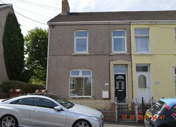 Thumbnail 2 bed semi-detached house for sale in High Street, Swansea