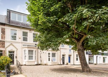 Thumbnail 1 bedroom flat to rent in Lansdowne Terrace, Gosforth, Newcastle Upon Tyne
