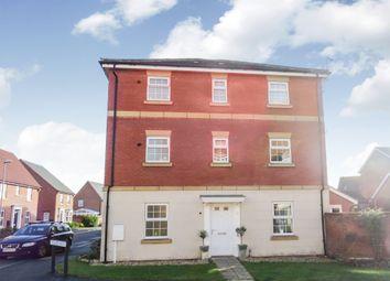 Thumbnail 4 bed detached house for sale in Gardiner Avenue, Fernwood, Newark