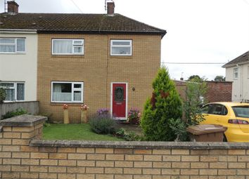Thumbnail 3 bedroom semi-detached house for sale in Elizabeth Avenue, Downham Market