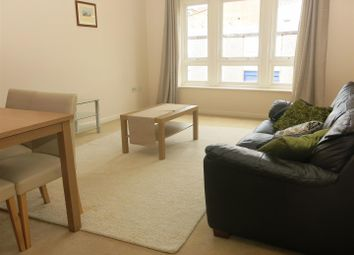 Thumbnail 1 bed flat for sale in Graham Street, Birmingham