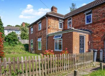 4 bed semi-detached house for sale in The Wayne Way, Leicester LE5