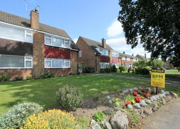 Thumbnail 3 bed semi-detached house for sale in Albemarle Avenue, Potters Bar