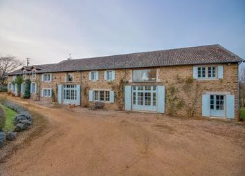 Thumbnail 6 bed property for sale in St-Saud-Lacoussiere, Dordogne, France