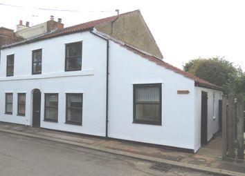 Thumbnail 2 bedroom end terrace house for sale in High Street, Nordelph, Downham Market