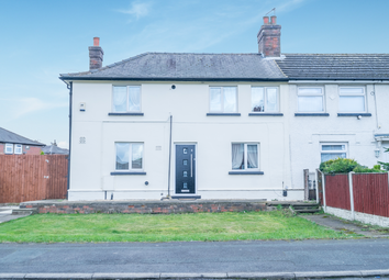 Thumbnail 3 bed semi-detached house for sale in Ingle Crescent, Morley, Leeds