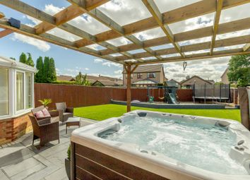 Thumbnail 4 bed detached house for sale in Holmshaw Close, Edenthorpe, Doncaster South Yorkshire