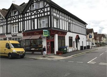 Thumbnail Retail premises to let in 33, Rowlands Road, Worthing, West Sussex