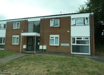 Thumbnail 1 bed maisonette to rent in Lowden Croft, South Yardley, Birmingham