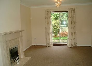 Thumbnail 1 bed flat to rent in Astral Grove, Hucknall, Nottinghan