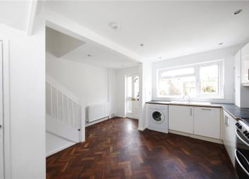 Thumbnail 3 bedroom property to rent in Tresham Walk, Hackney