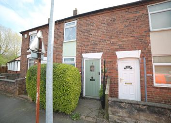 Thumbnail 2 bedroom terraced house for sale in Hollyhurst Road, Wrockwardine Wood, Telford