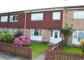 3 bed terraced house for sale in Sedgefield Close, Moreton, Wirral CH46