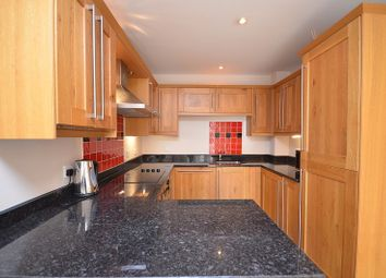 Thumbnail 2 bed flat to rent in Station Road, Upminster