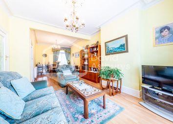 Thumbnail 3 bed terraced house for sale in Lyttleton Road, London