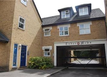 Thumbnail 1 bed flat to rent in Tudor Mews, Eastern Road, Gidea Park, Romford