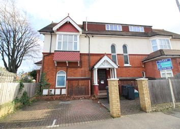 Thumbnail 1 bed flat to rent in Avens House, Tolworth