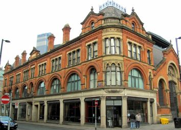 Thumbnail 2 bed flat to rent in Market Building, Manchester City Centre, Manchester