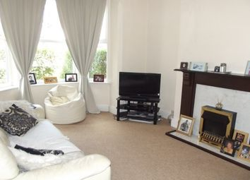 Thumbnail 3 bed property to rent in Victoria Road, West Bridgford