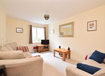Thumbnail 3 bed end terrace house for sale in Pinewood Close, Leybourne, West Malling, Kent