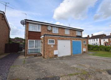 Thumbnail 3 bed semi-detached house for sale in Kenilworth Drive, Aylesbury