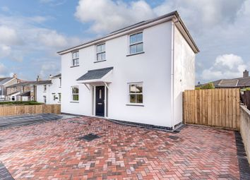 Thumbnail 3 bed detached house for sale in South View, Paynters Lane End, Redruth