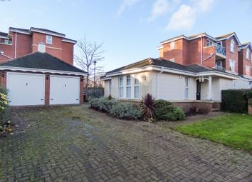 Thumbnail 2 bed bungalow for sale in Belvedere Gardens, Benton, Newcastle Upon Tyne