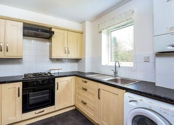 Thumbnail 2 bedroom flat for sale in Larch Close, London