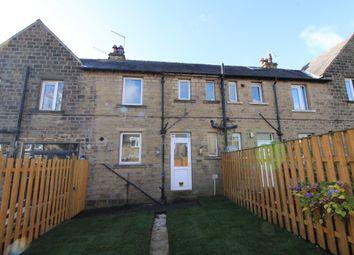 3 bed terraced house for sale in Hubert Street, Salendine Nook, Huddersfield HD3