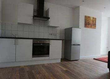 Thumbnail 2 bed flat to rent in Corporation Street, Dewsbury