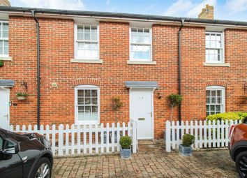 3 bed terraced house for sale in Ruskins View, Herne, Herne Bay, Kent CT6