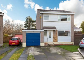 Thumbnail 3 bedroom detached house for sale in 13 Silverknowes Dell, Silverknowes