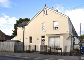 Thumbnail 3 bedroom terraced house to rent in East Avenue, Oxford