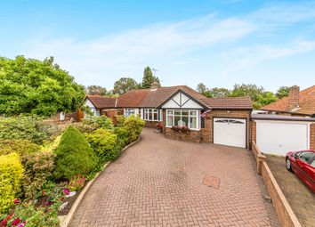 Thumbnail 2 bed semi-detached bungalow for sale in Stanley Avenue, Chiswell Green, St.Albans