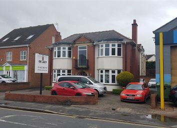 Thumbnail Retail premises for sale in Main Street, Willerby, Hull