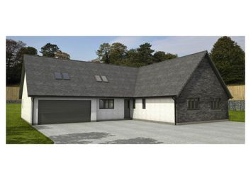 Thumbnail 5 bed property for sale in Plot 2, Broadfold, Auchterarder