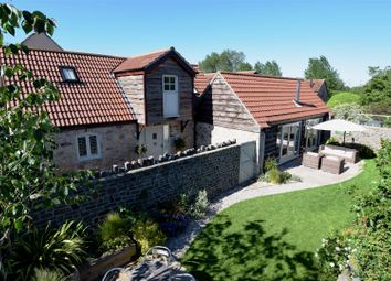 Thumbnail 4 bed barn conversion for sale in Moor Gate, Portishead, Bristol