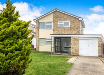 Thumbnail 3 bed detached house to rent in Chichester Drive, Carlton Colville, Lowestoft