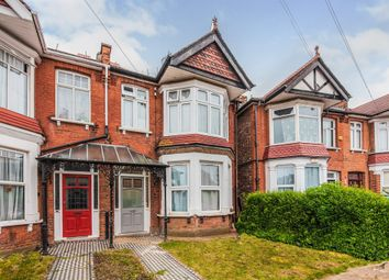 Thumbnail 4 bedroom semi-detached house for sale in Woodlands Road, Harrow-On-The-Hill, Harrow