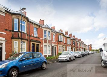 Thumbnail 2 bedroom flat to rent in Ashleigh Grove, West Jesmond, Newcastle Upon Tyne