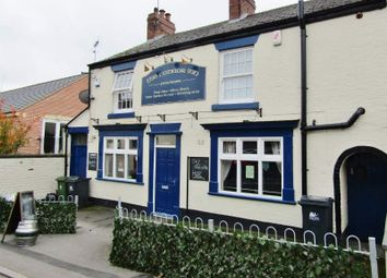 Thumbnail Pub/bar for sale in 1 Jessop Street, Ripley